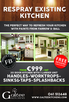 Check out our offer ! Larder, Refurbishment, The Unit, Doors, Check, Kitchen, Design, Restoration, Cooking