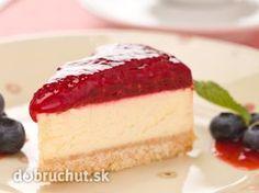 Čokoladne i voćne: Torte koje se prave začas Image Of Snacks, Cake Stock, Low Carb Deserts, No Bake Desserts, No Bake Cake, Baking Recipes, Raspberry, Food And Drink, Yummy Food