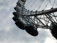 London Eye,