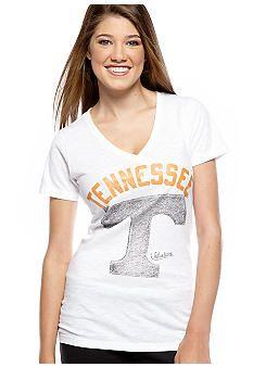 Pressbox University of Tennessee Sketchy Tee #belk #Tennessee #collegiate