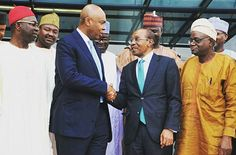 Cashinsecret: Buhari's Dogged Approach Has Raised Foreign Reserv...