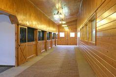 Horse barn www.kingbarns.com