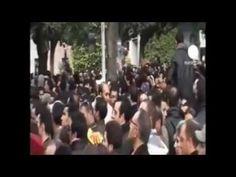 Rivoluzione Solidarietà Accoglienza in Tunisia