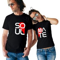 a769556e5 36 best Couple Tees images | Couple tees, Matching couple outfits ...