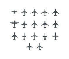 pick a plane..any plane..