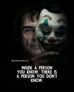 33 Joker Quotes to fill you with Craziness. Dark Quotes, Wise Quotes, Attitude Quotes, Mood Quotes, Positive Quotes, Joker Love Quotes, Joker Qoutes, Badass Quotes, He's Mine