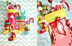 Идеи недорогих новогодних подарков для коллег - Ярмарка Мастеров - ручная работа, handmade