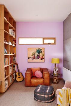 cute kids' room decor