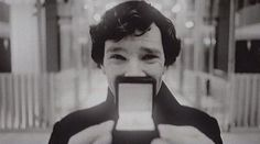 SHERLOCK IS PROPOSING TO ME AND I AM OKAY WITH THIS