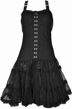 Poizen Industries Laticia Dress