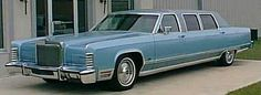 Classic limousine pictures before the Super-Stretch Era Old American Cars, Lincoln Motor Company, Ford Vehicles, Woody Wagon, Lincoln Town Car, Ford Lincoln Mercury, Cadillac Eldorado, Lincoln Continental, Limousine