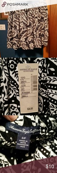 American Eagle Outfitters mini skirt Brand new with tags. * American Eagle Outfitters Skirts Mini