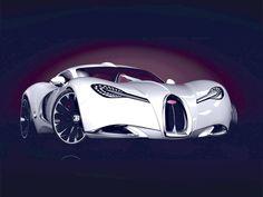 2015 Bugatti Gangloff Concept - Future Cars Models