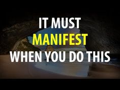 Abraham Hicks - It Will Manifest, Just Do This Daily - YouTube