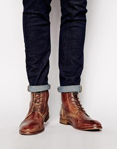 H By Hudson – Swathmore – Stiefel
