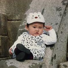 Baby Xiumin