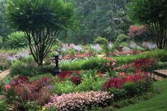 North Georgia's Gibbs Gardens No Longer a Secret - Home & Garden - Atlanta Magazine