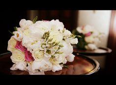 Bouquet mariée venise