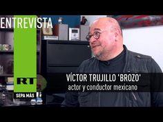 """'Brozo': """"Todo lo que hizo el PRI en México lo va a pagar y nosotros también por tolerarlo"""" - YouTube"""