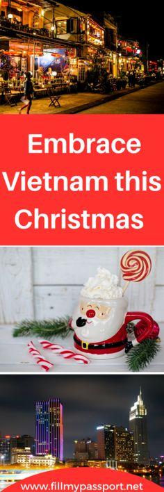 Embrace Vietnam this