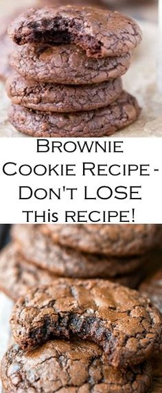 Just Desserts, Delicious Desserts, Yummy Recipes, Vegan Recipes, Homemade Brownies, Homemade Desserts, Good Food, Yummy Food, My Best Recipe