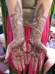 deas for Indian Wedding Mehendi Designs. ... Bridal Henna with elements from the Indian and Philipino flags!