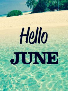 HELLO JUN | Hello June Pictures, Photos, and Images for Facebook, Tumblr ...