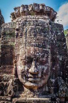 11 Schöne Angkor Tempel In Siem Reap, Kambodscha Cambodia Beaches, Cambodia Travel, Vietnam Travel, Asia Travel, Temple Ruins, Buddhist Temple, Ancient Architecture, Architecture Art, Angkor Wat Cambodia