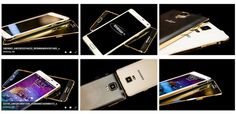Samsung Galaxy Note Edge coming with gold-plated version! - http://www.doi-toshin.com/samsung-galaxy-note-edge-coming-gold-plated-version/