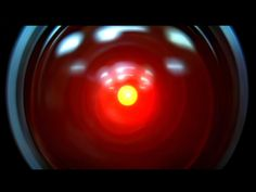 HAL 9000. Strangely enough, the only character I actually cared about in '2001'.