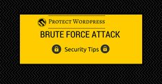 Brute Force Attack Se WordPress Site Protect Kaise Kare [10 Tips]