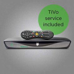 TiVo Roamio OTA HD DVR with Product Lifetime Service