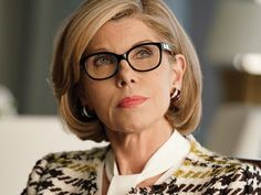 Christine Baranski on Diane Lockhart, Hillary & Fighting The Good Fight | The Good Fight premieres February 19 (2017) on CBS and airs in full on CBS All Access.