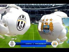 Dags för andra matchen mellan dessa giganter i Champions League, som i förra mötet slutade 2-1 till Juventus. En del Man C-fans trodde nog att historien skulle upprepa sig för Manchester City, dett...