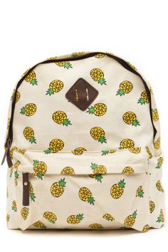 Because we all know new backpacks are the best part of back to school.​