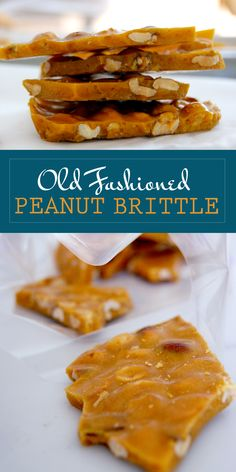 Old Fashioned Peanut Brittle – Lady of the Ladle Candy Recipes, Holiday Recipes, Dessert Recipes, Family Recipes, Holiday Baking, Christmas Baking, Christmas Treats, Christmas Crack, Xmas