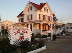 Tangier Island VA - Celebrating our 7th anniversary there!