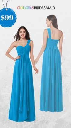 53480a8b0848 12 best Cornflower blue bridesmaid dresses images | Cornflower blue ...