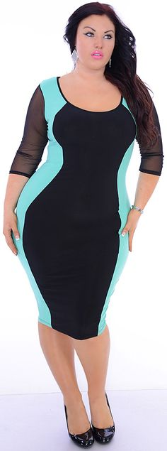 c5f3e8cf5f0de Nymph (Plus)-Great Glam is the web s best sexy plus size online store