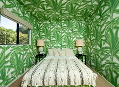 Frank Sinatra's Twin Palms Estate - Palm Springs Vacation Rental from Beau Monde Villas