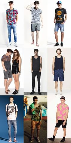 84 Best Edm Rave Outfit And Hairstyle For Men Images Man Fashion
