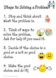 teacher blog with TONS of lesson ideas for social skills and behavior management