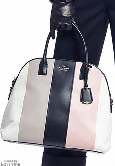 Kate Spade New York Fall 2015 RTW |  my handbags