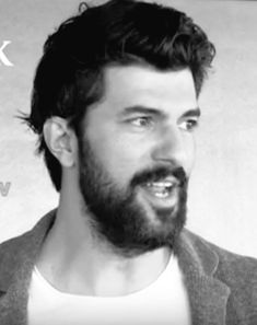 Engin Akyürek - March 2018. New look not a great one! Please change your hair. This hair style is not a good one for you