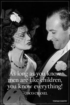 Coco Chanel's 14 best quotes that every woman should live by: