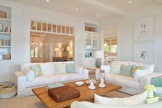 Love this home and everything about it. Love the bright and airy feel throughout. Seaglass Cottage-Sunshine Coast Home Design-07-1 Kindesign