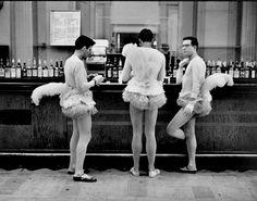 new york city   erwitt 1956