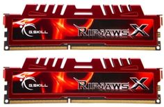 Gskill Ripjaws X DDR3-1600MHz 2x8GB | Blogue alien's & android's