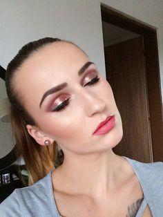 Něžnost v make-upu ~ The Inner Everglow