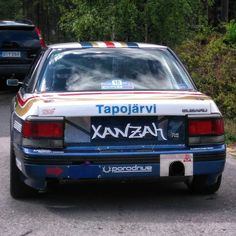 Subaru Sport, Subaru Legacy, Monte Carlo, Ibiza, Safari, Portugal, Engineering, Racing, Passion